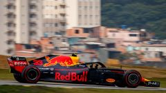 GP Brasile: vince Hamilton, ma merita Verstappen (buttato fuori da Ocon) - Immagine: 3