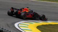 GP Brasile: vince Hamilton, ma merita Verstappen (buttato fuori da Ocon) - Immagine: 7