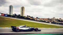 GP Brasile: vince Hamilton, ma merita Verstappen (buttato fuori da Ocon) - Immagine: 9
