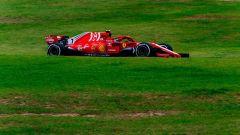 GP Brasile: vince Hamilton, ma merita Verstappen (buttato fuori da Ocon) - Immagine: 13