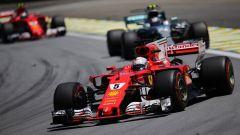 F1 2018 GP Brasile