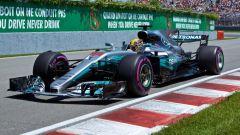 F1 2018: Gran Premio del Canada a Montreal