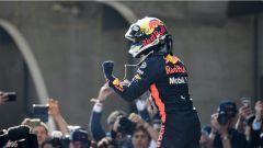 F1 2018 GP Cina, Daniel Ricciardo