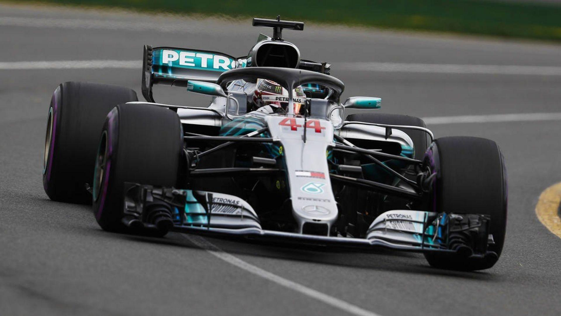 F1 2018 Gp Cina Lewis Hamilton Il Migliore Nelle Prove
