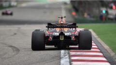 F1 2018 GP Cina, Max Verstappen