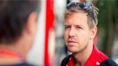 GP Francia, FP1: Mercedes davanti a tutti mentre Ferrari arranca. Ericsson vede andare a fuoco l'Alfa Romeo Sauber - Immagine: 3
