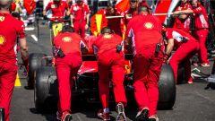 """F1 2018, GP Francia: Vettel è fiducioso """"siamo qui per fare bene con la Ferrari"""" - Immagine: 3"""