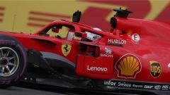 F1 2018, GP Germania: Vettel in pole con la Ferrari. Hamilton solo 14esimo