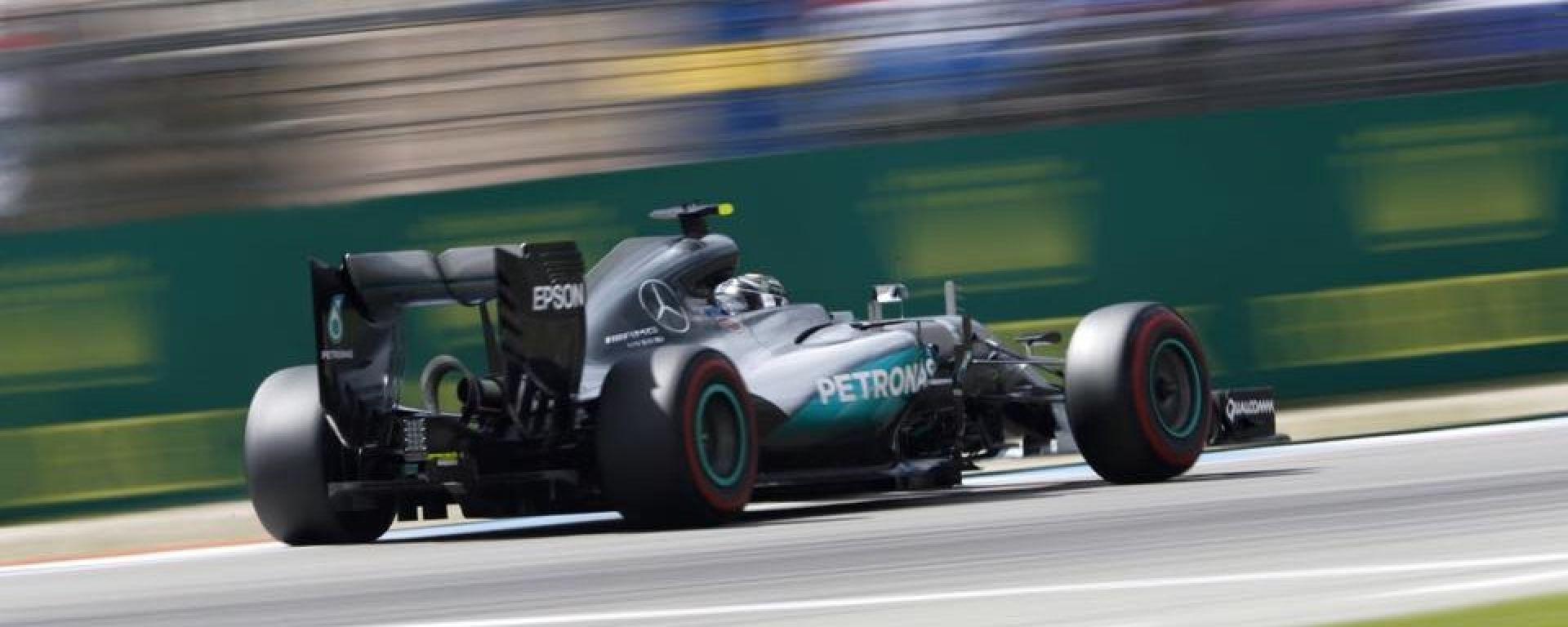 F1 2018 GP Germania