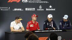 """F1 2018, GP Giappone, Vettel: """"Qui mi aspetto di andare forte"""""""