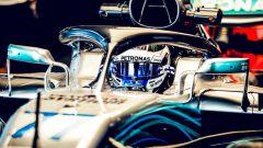 """GP Giappone, Vettel: """"Se domani la Mercedes andrà come oggi, sarà dura"""" - Immagine: 4"""
