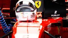 """F1 2018, GP Giappone, Vettel: """"Se domani la Mercedes andrà come oggi, sarà dura"""""""