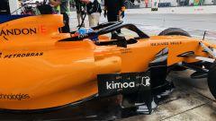 GP Italia, FP1: Piove a Monza, Perez davanti a Raikkonen - Immagine: 3