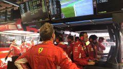 GP Italia, FP1: Piove a Monza, Perez davanti a Raikkonen - Immagine: 4