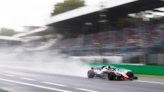 GP Italia, FP1: Piove a Monza, Perez davanti a Raikkonen - Immagine: 5