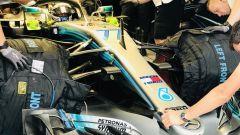 GP Italia, FP1: Piove a Monza, Perez davanti a Raikkonen - Immagine: 6