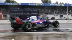 GP Italia, FP1: Piove a Monza, Perez davanti a Raikkonen - Immagine: 7