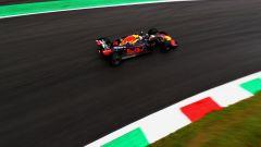 GP Italia, FP1: Piove a Monza, Perez davanti a Raikkonen - Immagine: 8