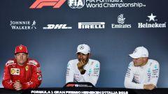 GP Italia: le pagelle di Monza - Immagine: 8