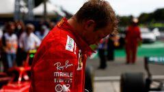 GP Italia: le pagelle di Monza - Immagine: 18