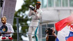 GP Italia: le pagelle di Monza - Immagine: 27
