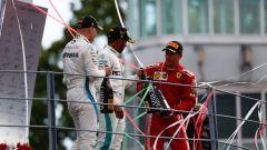 GP Italia: le pagelle di Monza - Immagine: 30