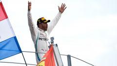 GP Italia: le pagelle di Monza - Immagine: 37
