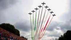 GP Italia: le pagelle di Monza - Immagine: 42