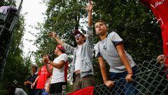 GP Italia: le pagelle di Monza - Immagine: 50