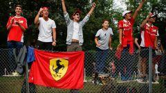 GP Italia: le pagelle di Monza - Immagine: 51