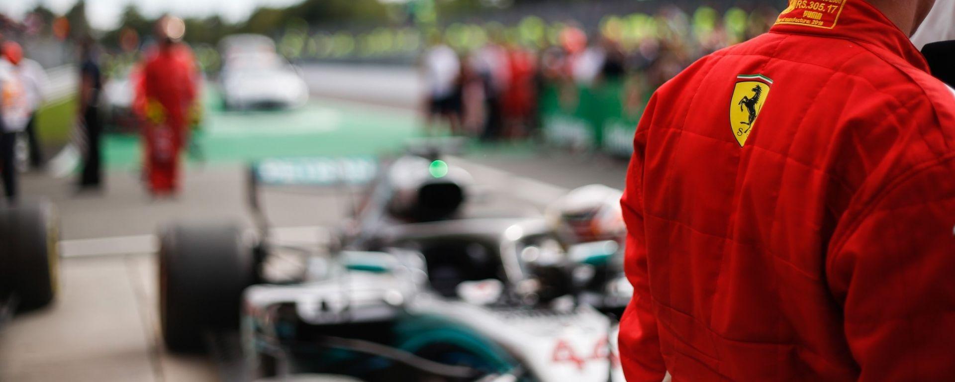 GP Italia: le pagelle di Monza