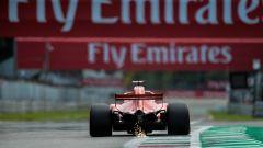 GP Italia, qualifiche: pole Raikkonen, Vettel 2°, tripudio Ferrari a Monza! - Immagine: 9
