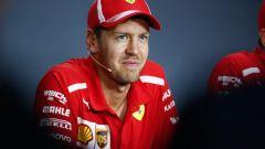"""GP Italia, Vettel prudente, Kimi meno: """"L'obiettivo è mettere due Ferrari davanti"""" - Immagine: 3"""