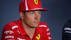 """GP Italia, Vettel prudente, Kimi meno: """"L'obiettivo è mettere due Ferrari davanti"""" - Immagine: 5"""