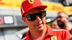 """GP Italia, Vettel prudente, Kimi meno: """"L'obiettivo è mettere due Ferrari davanti"""" - Immagine: 9"""