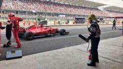 GP Messico, Olè Verstappen! Ferrari a podio. Hamilton: 5° titolo! - Immagine: 6