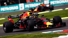 GP Messico, Olè Verstappen! Ferrari a podio. Hamilton: 5° titolo! - Immagine: 8