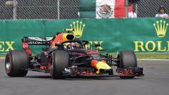 GP Messico, Olè Verstappen! Ferrari a podio. Hamilton: 5° titolo! - Immagine: 12