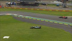GP Messico, Olè Verstappen! Ferrari a podio. Hamilton: 5° titolo! - Immagine: 13