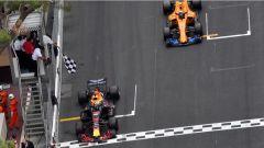 F1 2018 GP Monaco, Ricciardo vince a Montecarlo