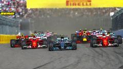 F1 2018 GP Russia