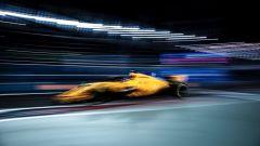 GP Singapore: Hamilton domina e prenota il quinto titolo, Vettel 3° - Immagine: 2