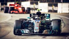 GP Singapore: Hamilton domina e prenota il quinto titolo, Vettel 3° - Immagine: 3