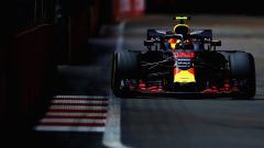 GP Singapore: Hamilton domina e prenota il quinto titolo, Vettel 3° - Immagine: 5