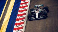 GP Singapore: Hamilton domina e prenota il quinto titolo, Vettel 3° - Immagine: 6