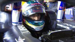 GP Singapore: Hamilton domina e prenota il quinto titolo, Vettel 3° - Immagine: 8