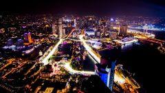 GP Singapore: Hamilton domina e prenota il quinto titolo, Vettel 3° - Immagine: 9