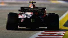 GP Singapore: Hamilton domina e prenota il quinto titolo, Vettel 3° - Immagine: 10