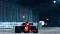 GP Singapore: Hamilton domina e prenota il quinto titolo, Vettel 3° - Immagine: 11
