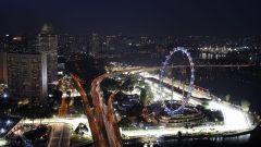 F1 2018 GP Singapore
